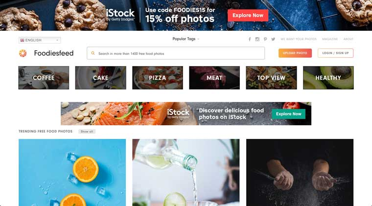 FoodiesFeed - Free Stock Photo