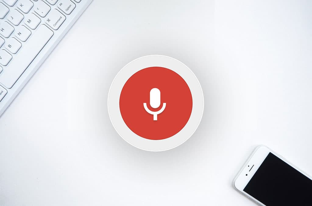Google Voice Typing: How To Speed up Content Writing