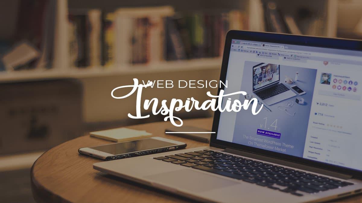 Web Design Inspiration: 16 Best Websites for Creative Web ...